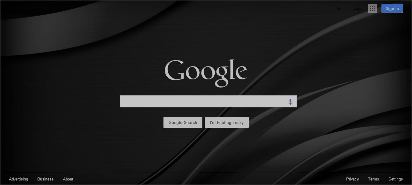 how to create google theme