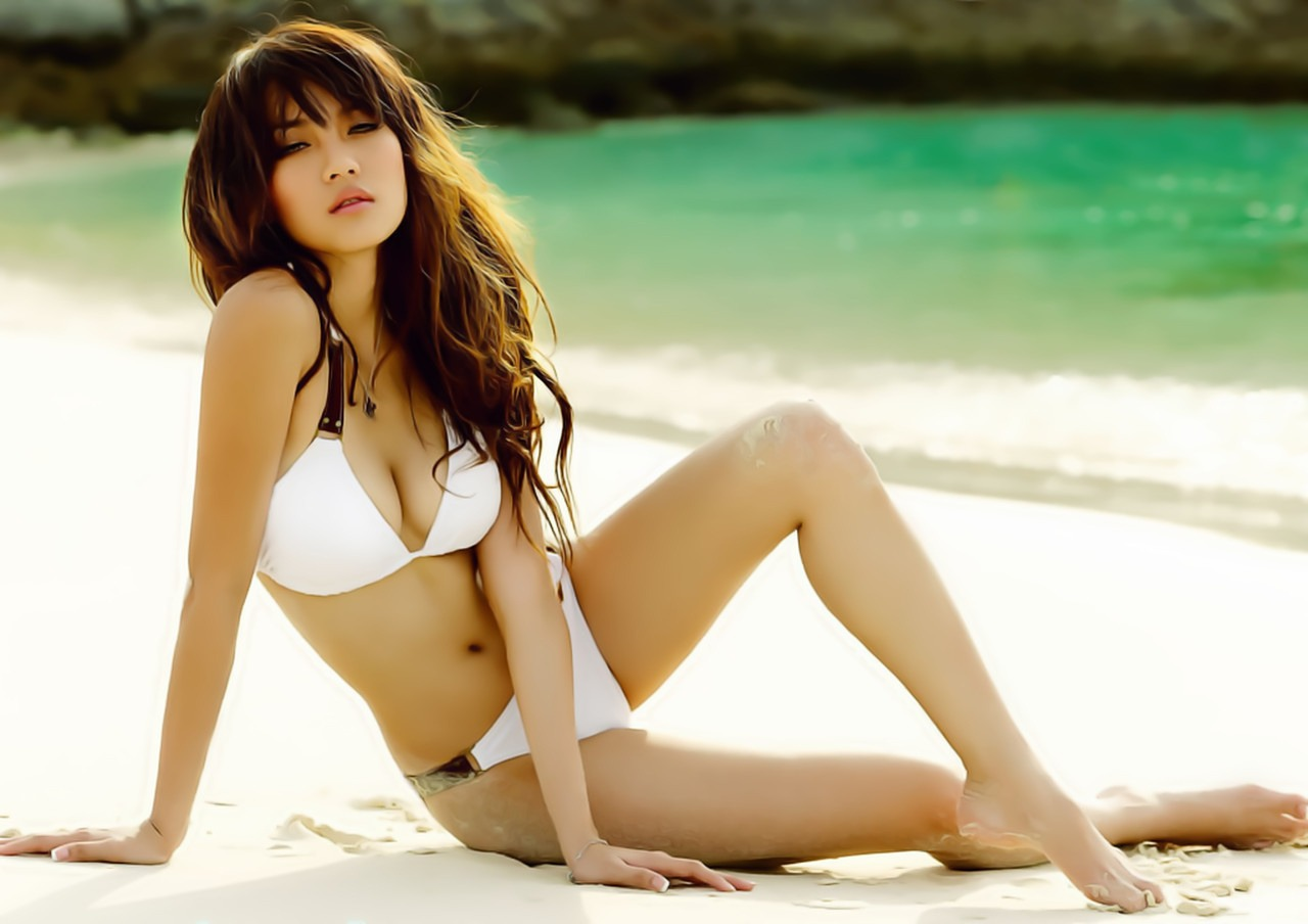 Фото красивых тайских девушек тайки фото модели 11 фотография