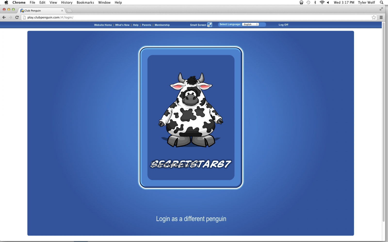Pics club penguin carcat s clubpenguin page 3 - Secretstar67 Club Penguin Search Custom Homepage Skins