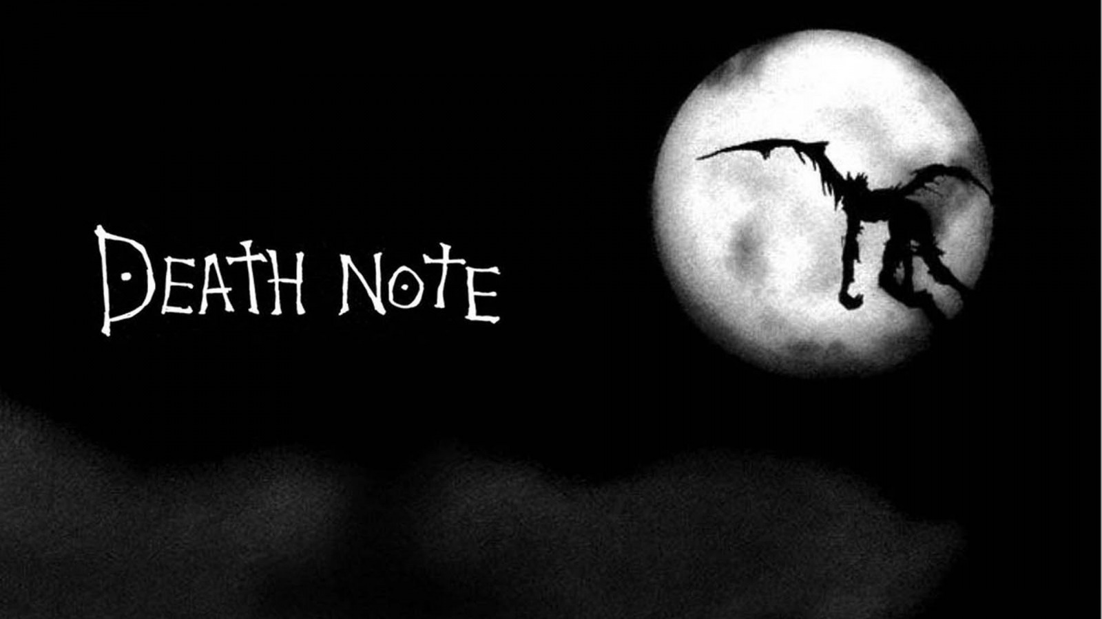 Google themes death note - Death Note Custom Homepage Skins